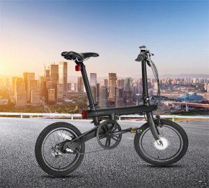 Análisis Xiaomi Qicycle